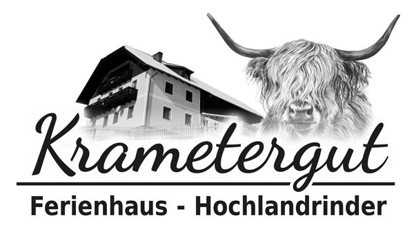 Krametergut Ferienhaus Hochlandrinder St. Michael Lungau